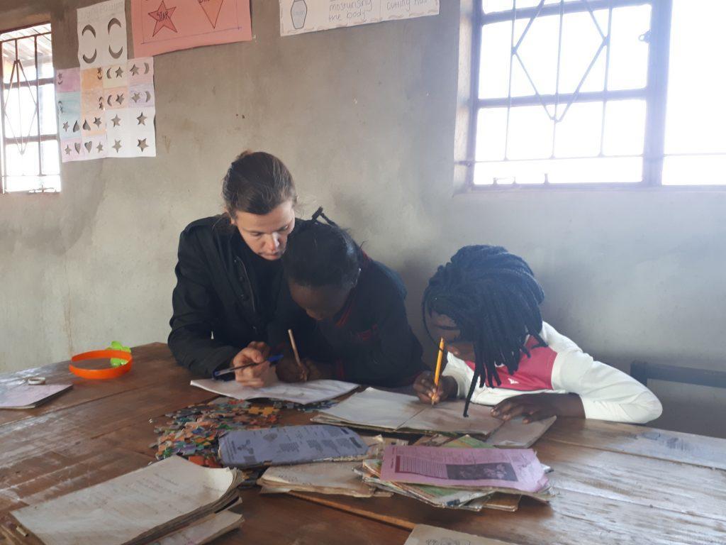 Stichting Vrienden van Lotus in Zambia