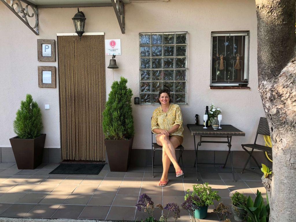 Global dutchies interview Paula Barcelona