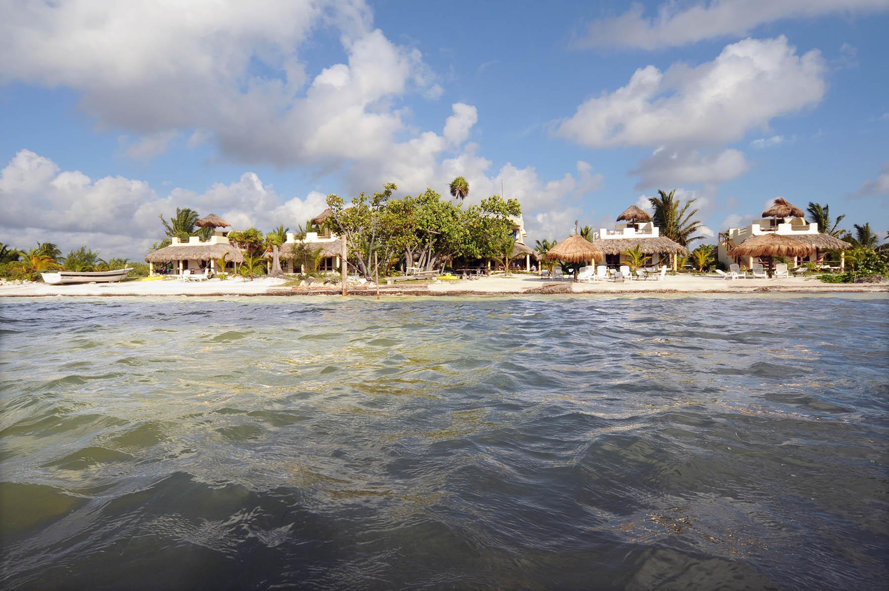 Global Dutchies interview vakantie Carolien kustlijn mexico
