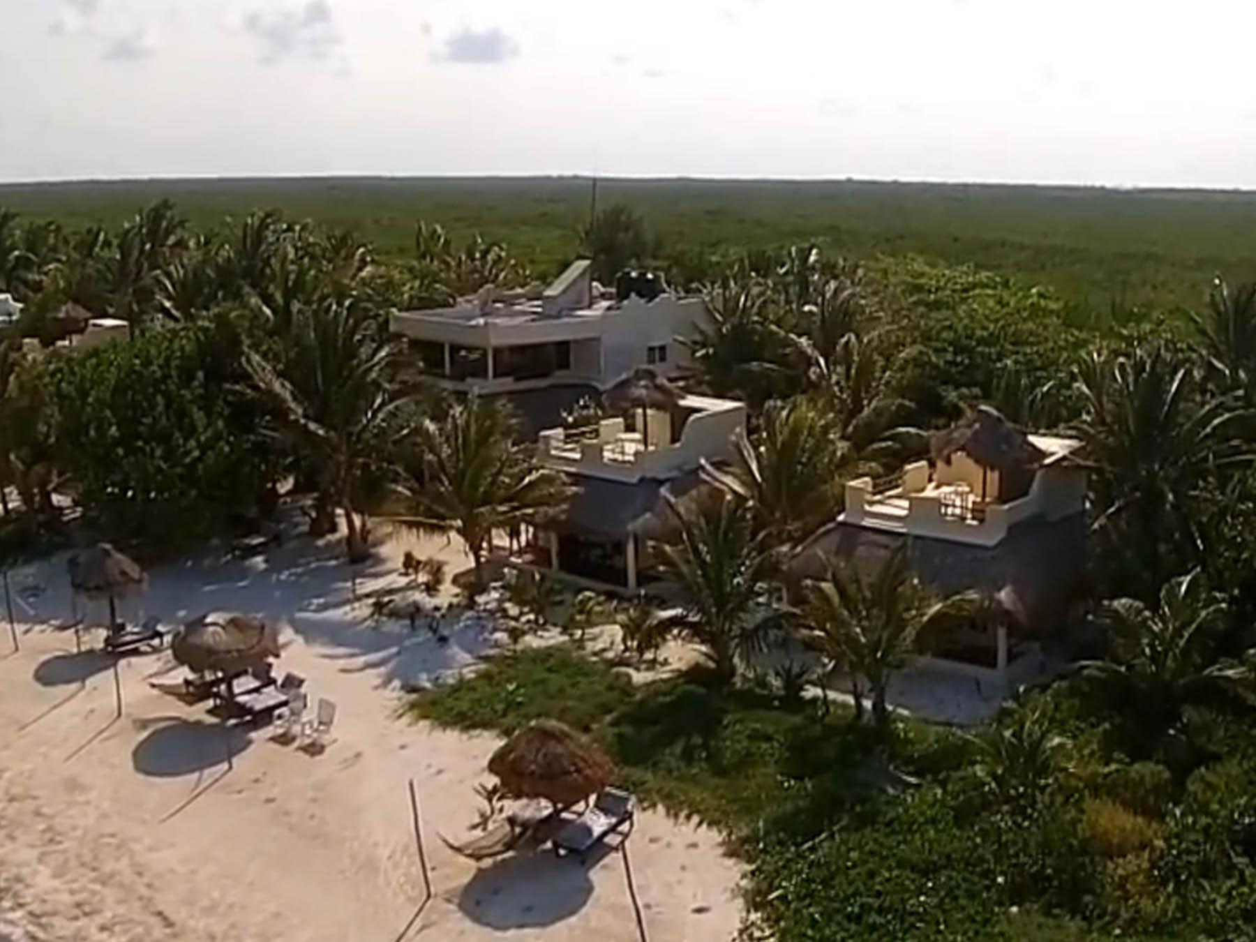 Global Dutchies interview vakantie Carolien drone foto