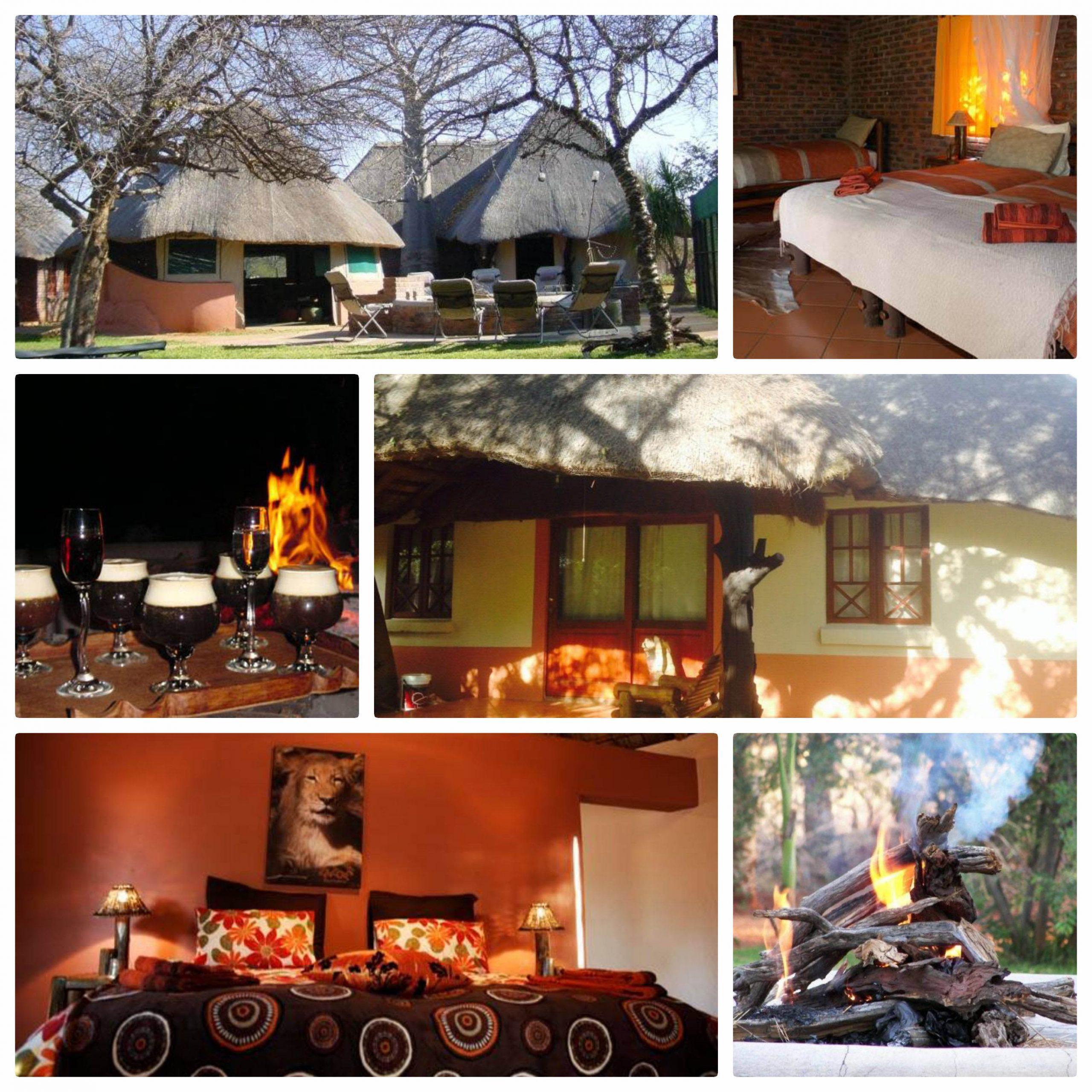 GLOBAL DUTCHIES Zuid Afrika interview lodge
