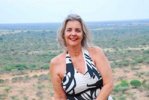 Asrtrid van Zeeland blog Zuid Afrika overwinteren