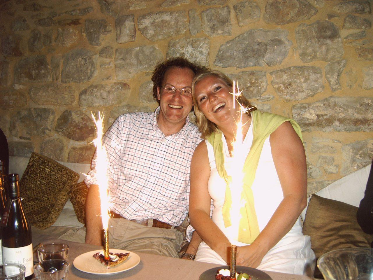 Global Dutchies interview Karen Frankrijk huwelijksreis