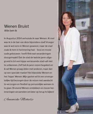 Global Dutchies interview Annemieke Sissy tour