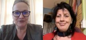 online interview met Mariet Global Dutchies