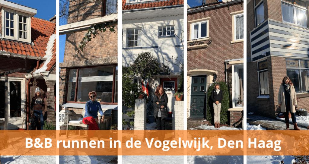 B&B Vogelwijk Global Dutchies