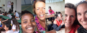 goede doelen Global Dutchies