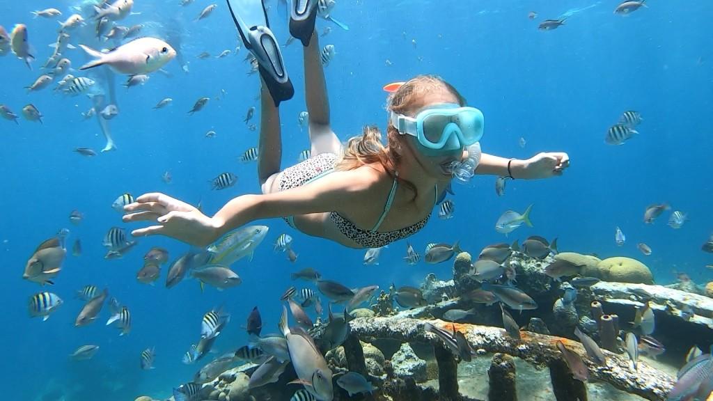 Top 10 leuke dingen Curacao duiken snorkelen Tugboot