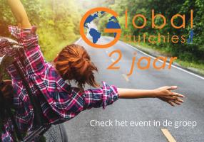 2 jaar Global Dutchies
