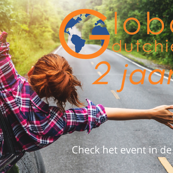 2 jaar Global Dutchies
