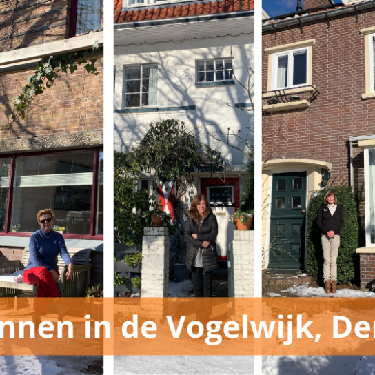B&B Vogelwijk Global Dutchies