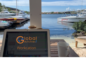 workcation global dutchies vakantie werk
